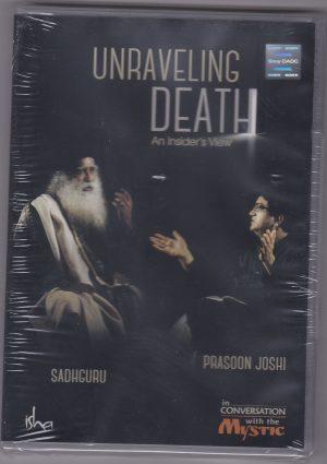 Unraveling Death DVD