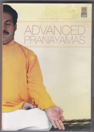 Advanced Pranayamas