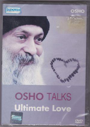 Osho talks Ultimate Love