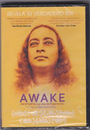 Awake - Despierta - La vida de Yogananda
