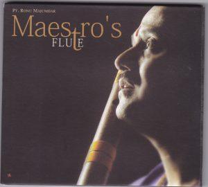 Maestros Flute