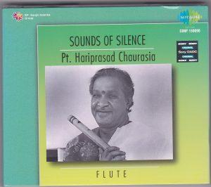 Sounds of Silence Pt. Hariprasad Chaurasia