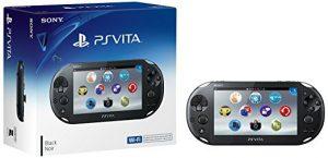 Consola PS Vita PCH-2006 ZA11