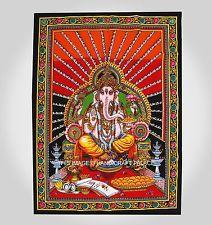 Tela de Ganesha