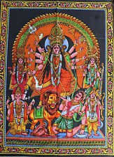 Tela de Kali