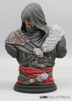 Busto Ezio Auditore Legacy Collection