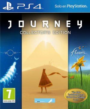 Journey Edición Coleccionista