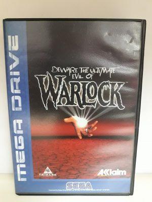 Beware the Ultimate Evil of Warlock