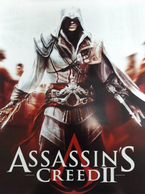 Assassins Creed 2 Pequeño