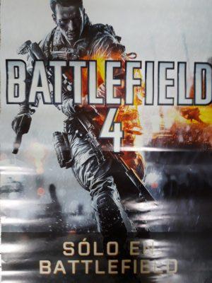 Battlefield 4 Pequeño
