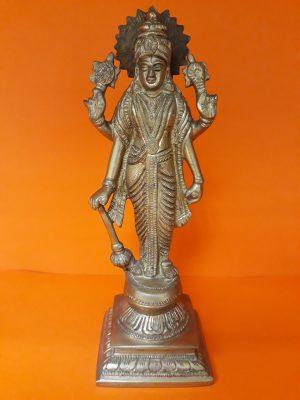 Vishnu / Indra