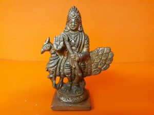 Kartikeya / Subramanyia / Skanda / Muruga