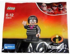 Lego Incredibles 2 BRAB1R