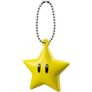 Colgante Estrella Super Mario 3D World