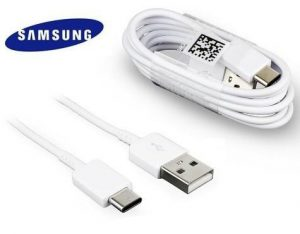 Samsung Fast Charge USB Type C Cable