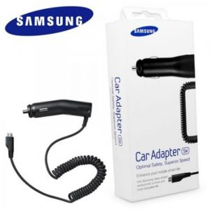Samsung Car Adapter 5W