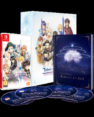 Tales of Vesperia: Definitive Edición Premium