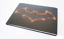 Batman Arkham Knight Artbook