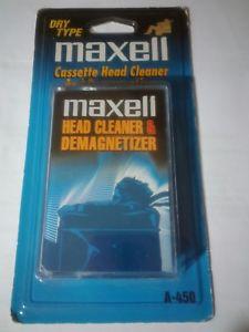 Maxell A-450