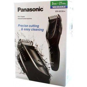 Panasonic ER-GC20K