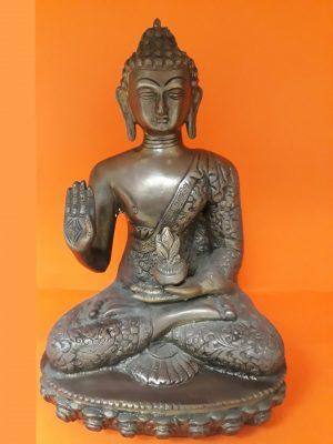 Buddha de 5 metales