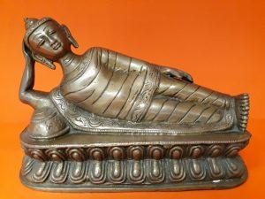 Buddha Estirado