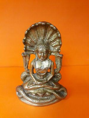 "Buddha con Serpiente 5"""