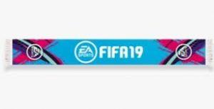 Bufanda FIFA 19