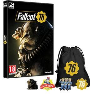 Pins Fallout 76
