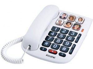 Alcatel TMAX 10