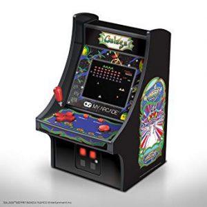 My Arcade Micro Player Galaga