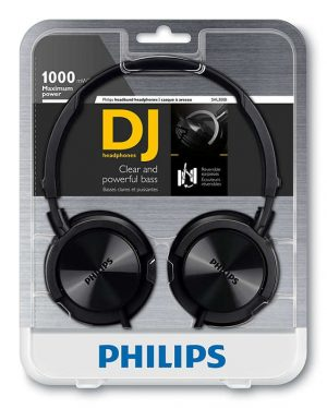 Philips SHL3000