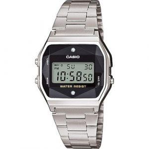 Casio A158WEAD-1E
