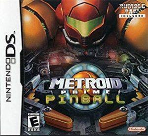 Metroid: Prime Pinball