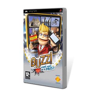 Buzz ¿Que sabes de tu pais?