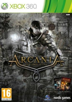 Arcania Gothic 4: The Complete Tale