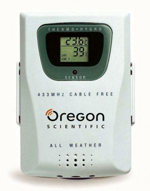 Oregon Scientific THGR228