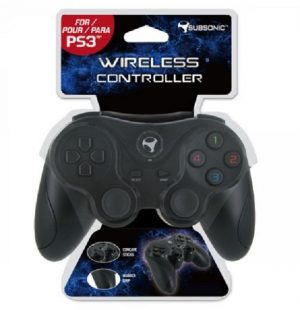 Subsonic Wireless Controller