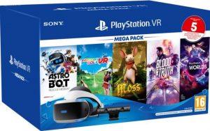 PlayStation VR Megapack 3