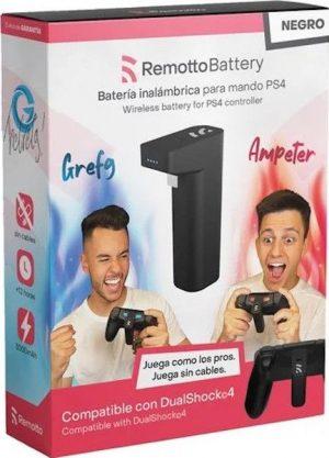 Bateria Remotto Battery