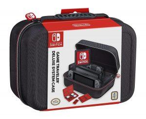 Game Traveler Deluxe System Case