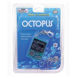 Nintendo Mini Classics Octopus