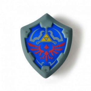 Bola Antiestres The Legend of Zelda Escudo