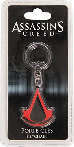 Llavero Assassins Creed Logo ABYKEY012