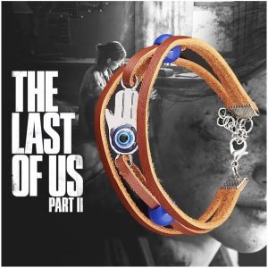 Pulsera Ellie The Last of Us 2