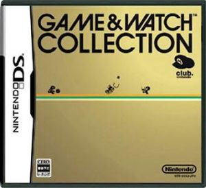 Game & Watch Collection vol. 1