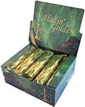 Aladin Golden Deluxe Charcoal