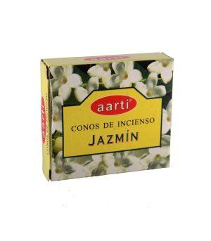 Jazmin Aarti