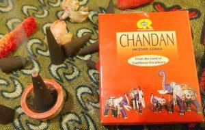 Chandan GR International
