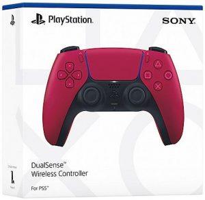 DualSense Rojo